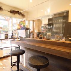 cafe arp カフェ アープの雰囲気1