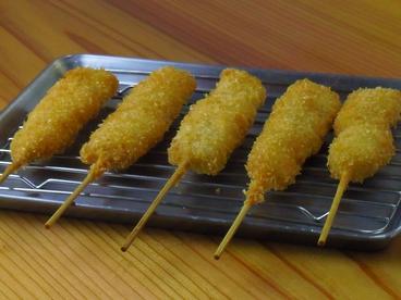 串かつ本舗 一八のおすすめ料理1