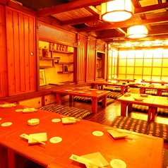 居酒屋 つるかめ Tsurukame 錦店の雰囲気1