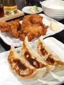 濃厚つけ麺 まる家 郡山堤店のおすすめ料理3