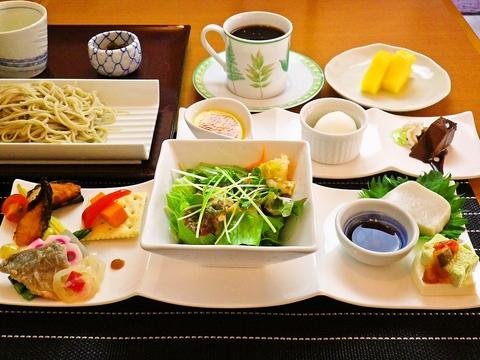 Soba Dining 蕎花