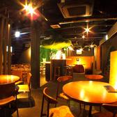 Dining Bar FLOG ダイニングバー フロッグの雰囲気2