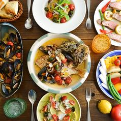 パッチョ オイスターバー Paccio Oyster Bar 渋谷店のおすすめ料理1
