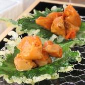 TENPURA DINING とみ子のおすすめ料理3