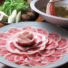 hanabi はなびのおすすめ料理1