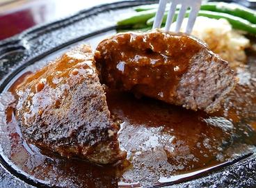 市場レストラン うどん虎のおすすめ料理1