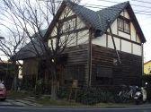 アンティーク・カフェ ゆかし 岡山市郊外のグルメ