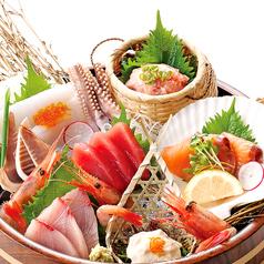 だんまや水産 福島栄町店のおすすめ料理1