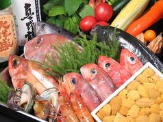 和食 Trattoria きなりのおすすめ料理1