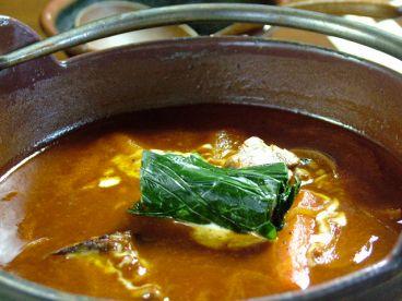 ぱいちのおすすめ料理1