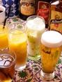 ★金曜日★なんと、全員!生ビールが半額に!!お仕事帰りにも気軽にお立ち寄りください☆