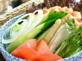 ぱいちのおすすめ料理3