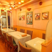 サムラート カレーハウス 東中野店の雰囲気2