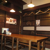 竹乃屋 電気ビル店の雰囲気2