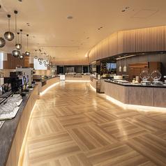 カフェ&レストラン ヴァン Ventの雰囲気1