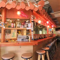 串や麺吉の雰囲気1