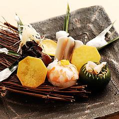 日本料理 花山椒 汐留 パークホテル東京のおすすめ料理3