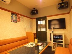 カラオケハウス とまと 宜野湾店の雰囲気1