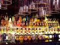 1000種類の飲み放題メニューもさることながら、元気なスタッフのおもてなしが一番の売り!!