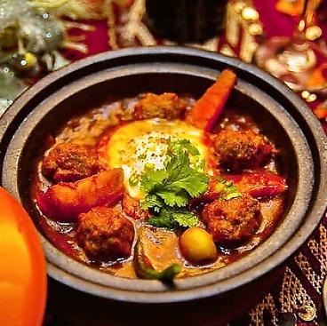 モロッコレストラン tamtamu タムタムのおすすめ料理1