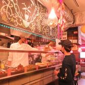 台湾まるごと食べ放題 台湾夜市 梅田店の雰囲気2
