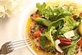前菜~ 鯛のカルパッチョ 旬野菜と共に ~※ 一例