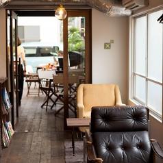 Cafe Chillax カフェ チラックス 中目黒の写真