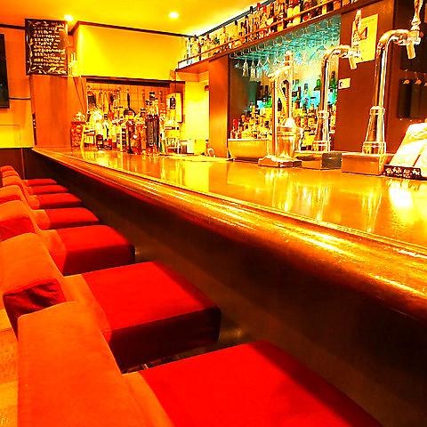 bar Qache 2 (バー カシュカシュ)|店舗イメージ1