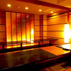 海鮮個室居酒屋 一兆 いっちょう 新宿駅前店の特集写真