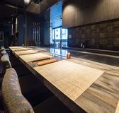 神戸ステーキレストラン モーリヤ凜の雰囲気3