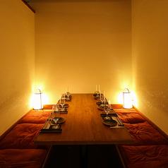 完全個室 居酒屋 やまと yamato 高崎駅前店の雰囲気1