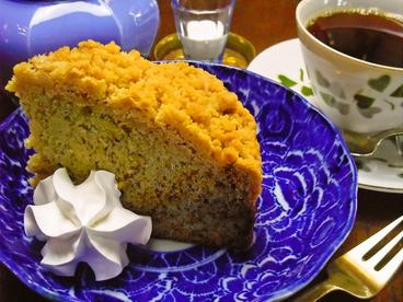 アンティーク・カフェ ゆかしのおすすめ料理1