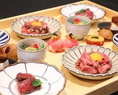 創作和食WATANABE 京橋の写真