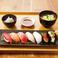 にぎり寿司 7貫