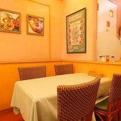 サムラート カレーハウス 東中野店の雰囲気3