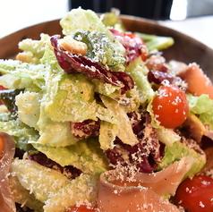料理メニュー写真Caesar Salad Any Taste /シザーサラダ各種