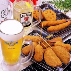 串カツ田中 アミュプラザおおいた店のおすすめ料理1