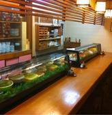 寿司処 伴 ともの雰囲気3