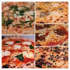 フィオーレ ピザ ダイニング&バー Fiore Pizza Dining&Barのおすすめ料理1