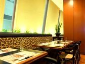 大分オアシスタワーホテル レストラン グラッチオの雰囲気3