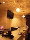 バーラウンジ エース Bar Lounge Aの雰囲気3