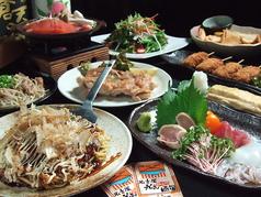 名古屋元気研究所酒場 栄伏見店のコース写真