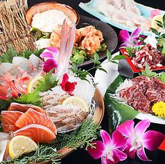 赤鶏と九州料理 島津の写真