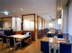 小倉リーセントホテルの雰囲気1