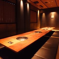 牛や 榮太郎 金沢 武蔵店の雰囲気1