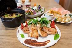 ニワトリカフェ NIWATORI CAFEのコース写真