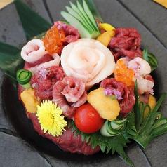 肉割烹 にく久のおすすめ料理1