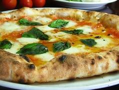 ピッツェリア ナポリの写真