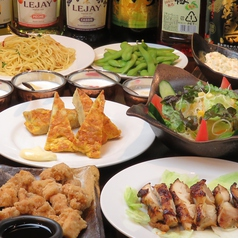 ふるさと アジアンダイニング&ワインバーのおすすめ料理1
