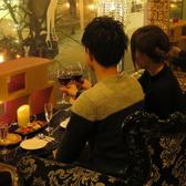 チーズフォンデュとワインのお店 Dining Carinの雰囲気2